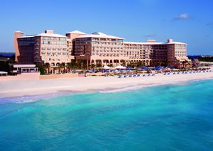 Cancun Hotels - Luxury Resort in Cancun