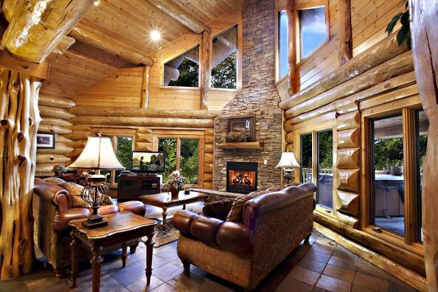 Stony Brook Cabins, LLC | The Smoky Mountains Are Calling