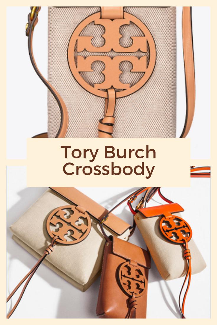 Tory Burch Crossbody Tote