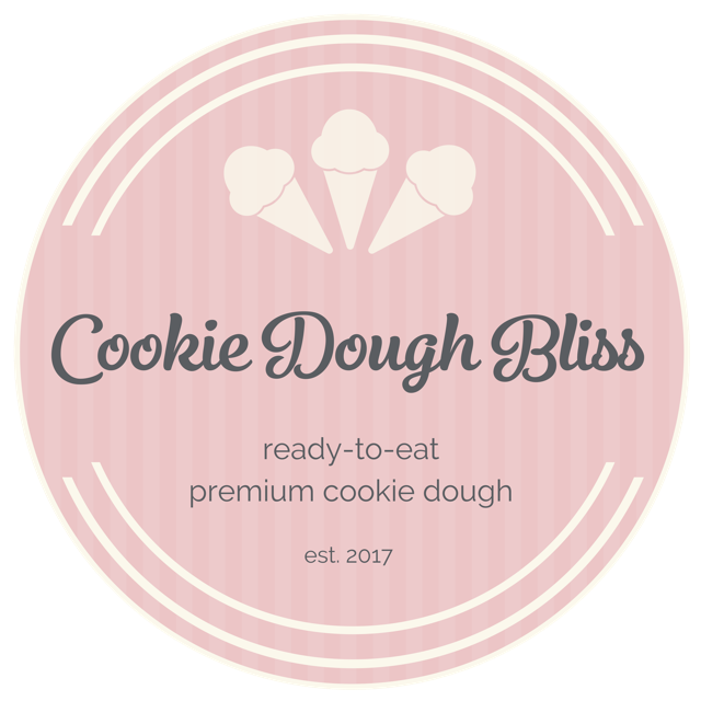 Cookie Dough Bliss | The Smoky Mountains Are Calling