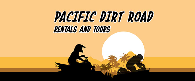 Pacific Dirt Road | Rentals and Tours in Santa Teresa Costa Rica