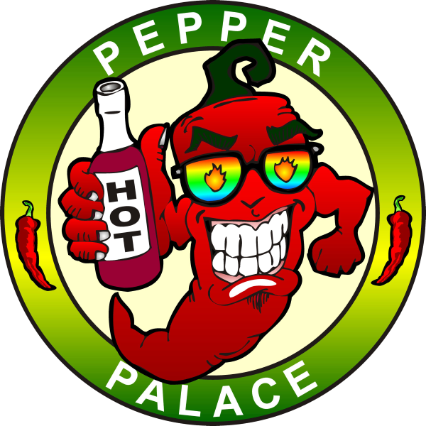 Pepper Palace | The Smoky Mountains Are Calling