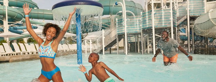 Water Park Nashville, TN | SoundWaves at Gaylord Opryland Resort