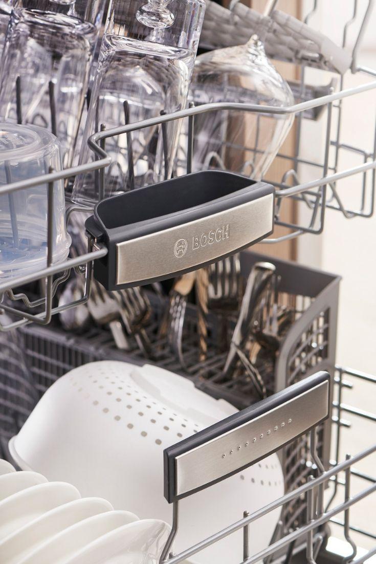 Best Dishwasher - Bosch 800 Series
