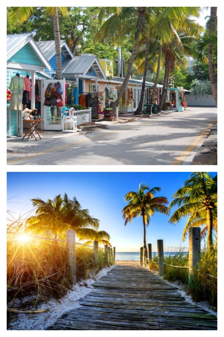 Romantic Things to do in Key West Floridan