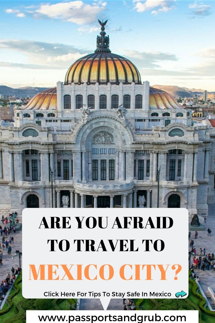 Mexico City Travel - Things To Do In Mexico City