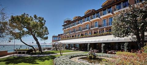 Belmond Hotel Caruso | Best Luxury Hotels, Italy