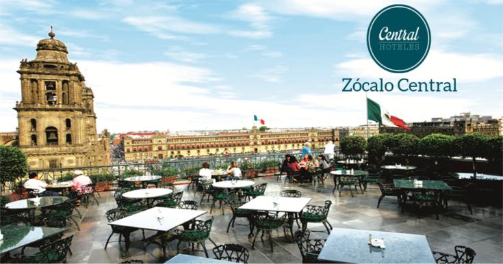 Zocalo Central