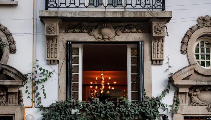 Nima Local House Hotel - El mejor hotel boutique en la ciudad de México
