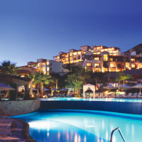 Old World Luxury on Cabo San Lucas' Luminous Pacific Coast