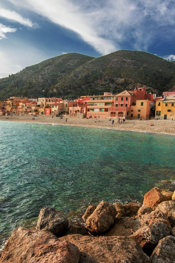 Conca dei Marini - Best Cities in Amalfi