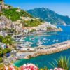 Best Amalfi Coast Cities