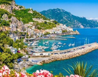 Best Amalfi Coast Cities