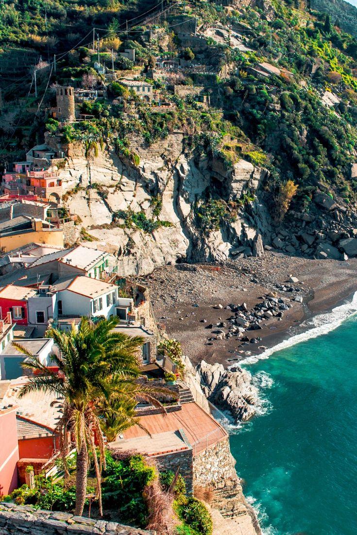 Praiano Italy