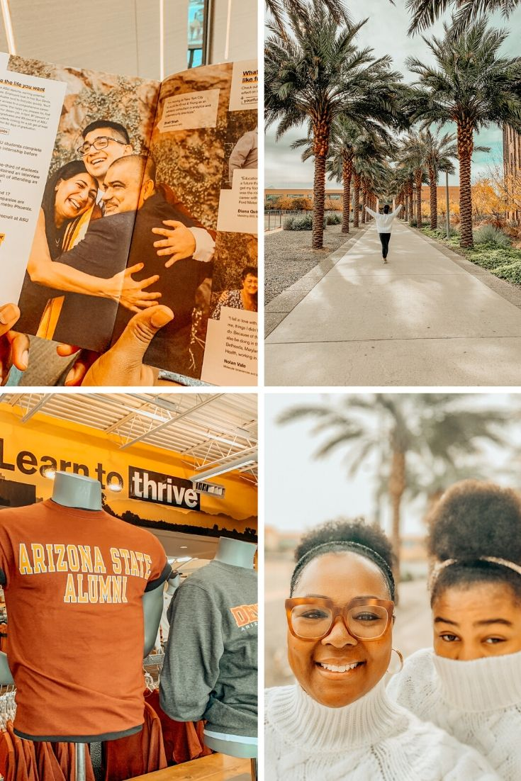 Arizona Day Trips | Things to do in Tempe | ASU