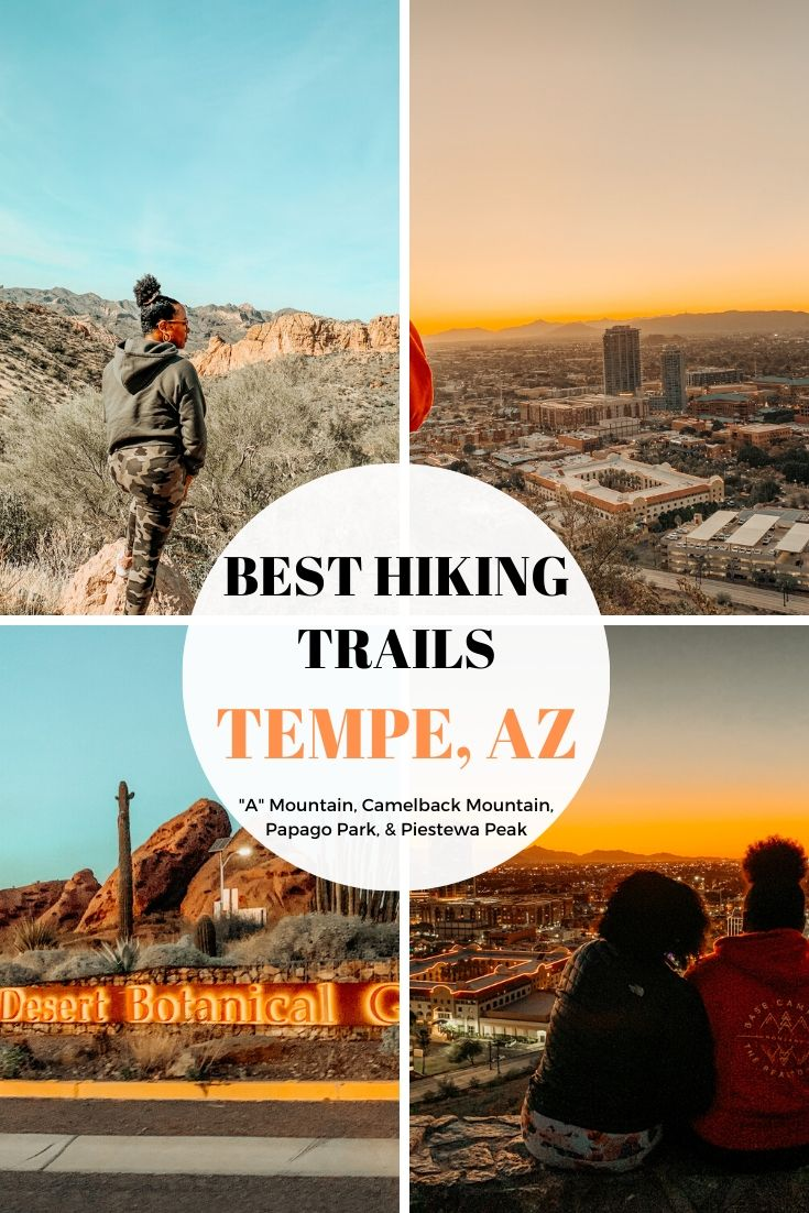 Best Mother Daughter Trips | Best Arizona Day Trips | Best Hiking trails