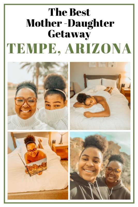 Best Mother Daughter Vacations