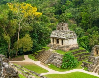 Riviera Maya - Excursions