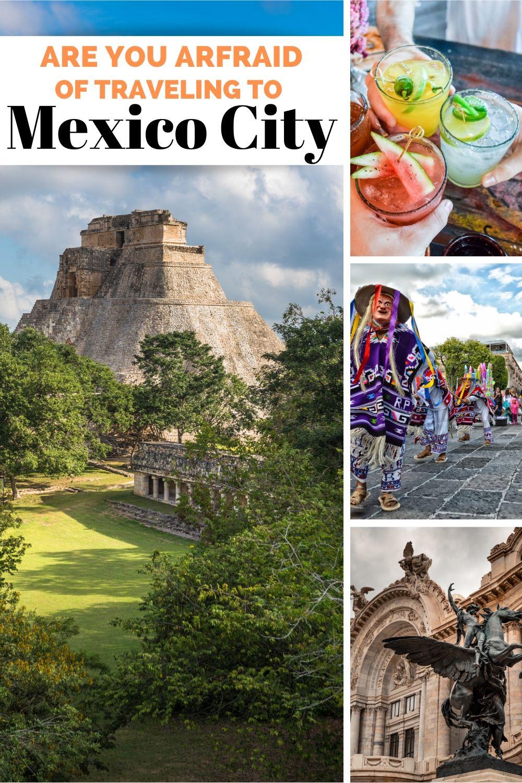 Mexico City Travel Warning