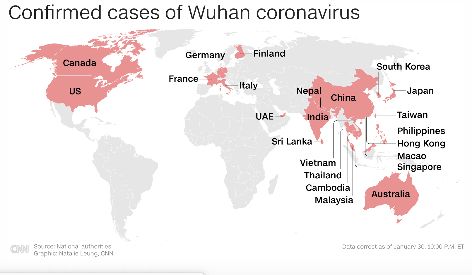 Coronavirus Virus - How to stay safe while travel