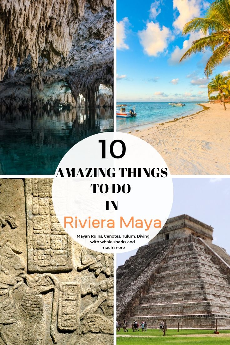 Things to do in Riviera Maya - Riviera Maya Excursions