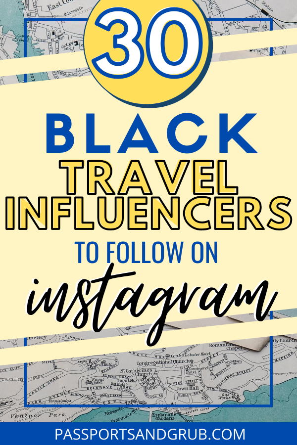 Black Bloggers to follow