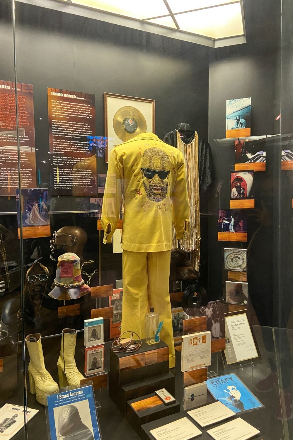 Stax Museum - Black History in Memphis