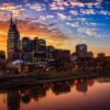 where to stay in Nashville