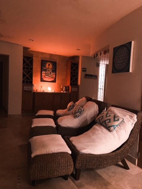 Spa at Cabo Villas Beach Resort