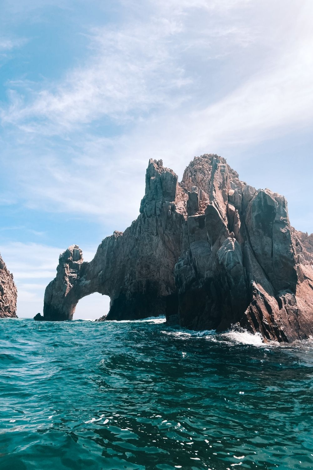 Arch in Cabo San Lucas
